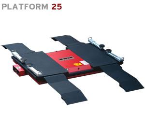 platform25